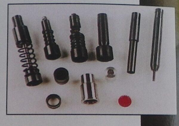 Tooling 375C 410 Gauge