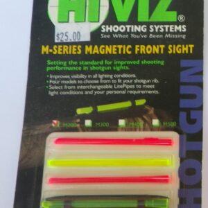 Hiviz Sight, M200, Narrow Rib