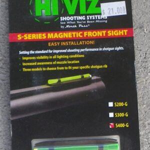 Hiviz Sight, M400